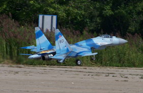 Kit SUKHOI ROBERT LEVINE - RC Jet model - Aviation Design